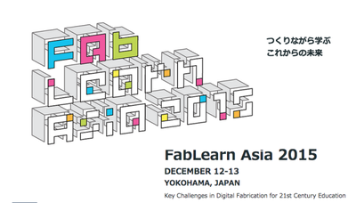 Small fablearn asia