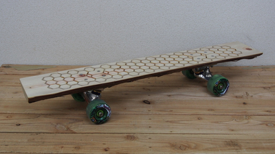 Small logsk8 top01