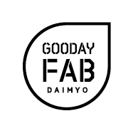 Gooday fab daimyo logo 01